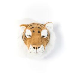 WS 0025 Tiger Felix front