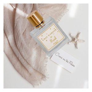 parfum ohlala paris personnalisable