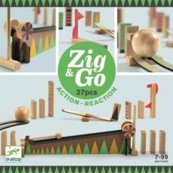 ZIG & GO 27 pcs